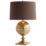 Arteriors 49818-301 - Table Lamp - Bishop Collection