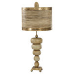 Flambeau TA1031 - Lamp - 1 Light - Retro