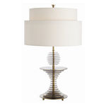 Arteriors 49959-134 - Table Lamp - Otto Collection