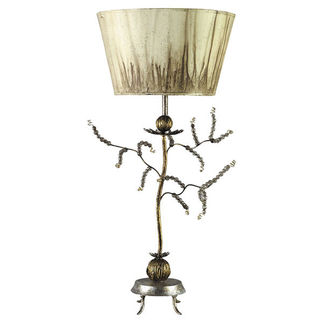 Flambeau TA1045 - Lamp - 1 Light - Kristal