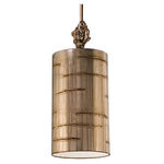 Flambeau PD1052-S - Pendant - 1 Light - Fragment