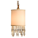 Flambeau PD1166-S - Pendant - 1 Light - Jewel
