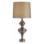 Arteriors 46456-390 | Table Lamp | Natural Iron and Brass