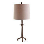 Arteriors 13104-641 - Table Lamp - Barnum Collection