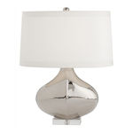Arteriors 42681-515 - Table Lamp - Ebby Collection