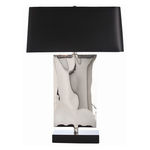 Arteriors 46574-273 - Table Lamp - Navarro Collection