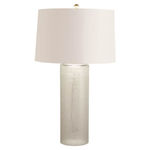 Arteriors 12979-688 - Table Lamp - White Linen