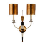 Flambeau SC1027-2 - Sconce - 2 Light - Flambeau
