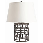 Arteriors 43121-108 | Table Lamp | Natural Iron