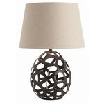 Arteriors 46680-341 - Table Lamp - Salem Collection