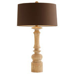 Arteriors 16321-240 - Table Lamp - Beringer Collection