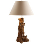 Arteriors 15404-936 - Table Lamp - Nantucket Collection