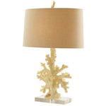 Arteriors 49626-845 - Table Lamp - Boca Collection
