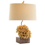 Arteriors 49636-732 - Table Lamp - Malaya Collection
