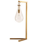 Arteriors 49889 - Desk Lamp - Sabine Collection