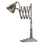 Arteriors 46365 - Desk Lamp - Fraiser Collection