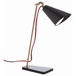 Arteriors 49660 - Desk Lamp - Rio Collection