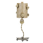Flambeau TA1077 - Custom Table Lamp - La Fleurette