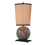 Flambeau TA1098 - Table Lamp - Sphere