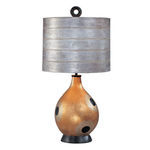 Flambeau TA1100 - Table Lamp - Pericles