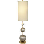 Flambeau TA1104S - Table Lamp -Marie Collection