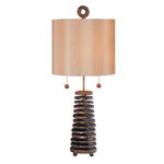 Flambeau TA1106 - Table Lamp -Noel Collection