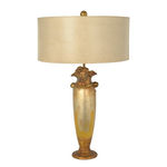 Flambeau TA1126-M - Table Lamp - Bienville Collection