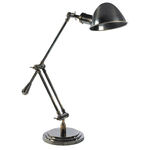Concorde Desk Lamp - Authentic Models SL064