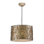 Uttermost 21108 - Pendant Light - Alita Collection