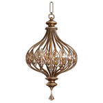 Uttermost 21966 - Pendant Light - Sabina Collection