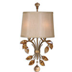 Uttermost 22487 - Wall Sconce - Alenya Collection