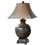 Uttermost 26292 - Table Lamp - Villaga Collection