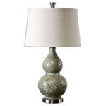 Uttermost 26299 - Table Lamp - Hatton Collection