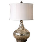 Uttermost 26453-1 - Table Lamp - Vizzini Collection
