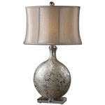 Uttermost 27428 - Table Lamp - Navelli Collection