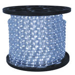 LED - Cool White - Rope Light - 150 ft. Spool