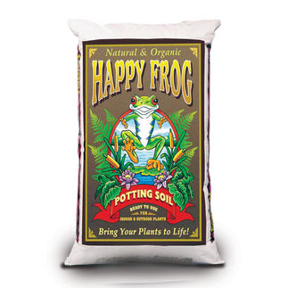 Happy Frog - Potting Soil - Foxfarm FX14047