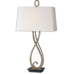 Uttermost 26341 - Table Lamp - Ferndale Collection