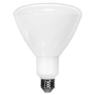 13 Watt - LED - R40 - 3000K Warm White  - 880 Lumens - 85 Watt Equal - Dimmable - Satco S9003