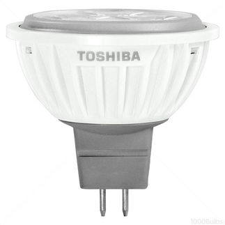Toshiba 5MR16/30DSP-T - 5.2 Watt - LED MR16