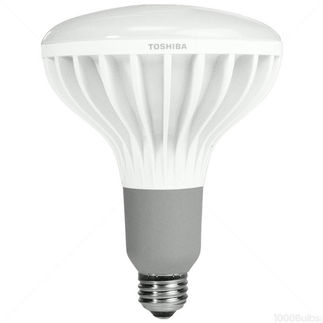 13 Watt - LED - BR40 - 65 Watt Equal - 4000K